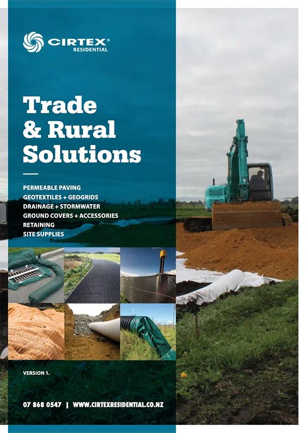 trade-rurual